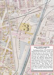 Hamilton Nj Map Tom Glover U0027s Hamilton Library Scrapbook Local History With A