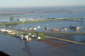Flooding Missouri Map Solutions For Missouri Valley Flooding Are Being Studied News