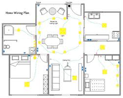 electrical and telecom plan floor plan solutions