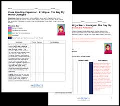 i am malala study guide from litcharts the creators of sparknotes