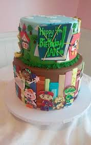 why cake why birthday cake by shandi cakes masons why
