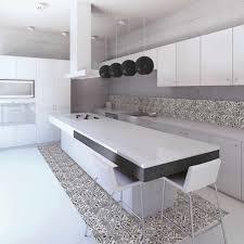 pour cuisine carrelage imitation carreaux de ciment 7 idées tendance