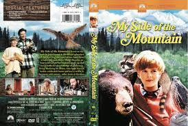 the other side of the mountain dvd my side of the mountain dvd covers labels by covercity