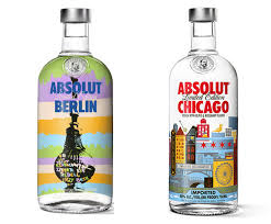 absolut vodka design absolut vodka the history of a unique and timeless packaging