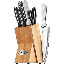 ginsu kitchen knives ginsu kotta series 8 cutlery set walmart