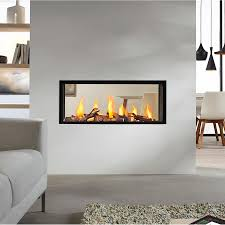 fireplace room divider dru metro130xt tunnel balanced power