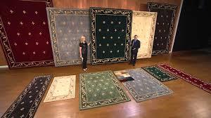 royal palace special edition fleur de lis 3 u0027 x 5 u0027 wool rug with
