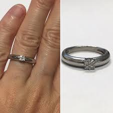 2mm ring ben bridge jewelry diamond platinum 2mm ring poshmark