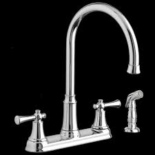 standard kitchen faucets repair satin nickel standard kitchen faucet repair wide spread
