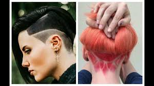 extremehaircut blog women extreme short haircut extreme haircut collection 2017