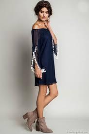 Navy Blue Lace Dress Plus Size Plus Size Boho Off The Shoulder Lace Dress Navy Blue