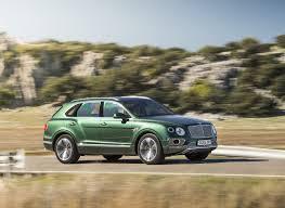 luxury family car bentley vs range rover the ultimate suv showdown cnn style