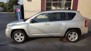 jeep compass sport 2010 2010 jeep compass sport 4dr suv in findlay oh rick runion s used
