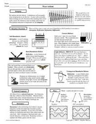 sound wave worksheet free worksheets library download and print