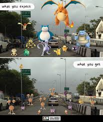 Pokeman Meme - pokemon go trolls memes and jokes