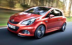 opel corsa opc opel corsa opc wallpapers and images wallpapers pictures photos