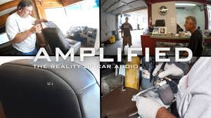 Upholstery Car Repair How To Repair Vinyl Or Leather Auto Upholstery Amplified 120