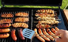 barbecue cuisine planning a bank bbq you ought to it say food safety