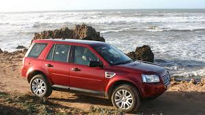 red land rover lr4 used land rover lr2 review 2008 2014