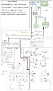 pioneer avic n2 wiring diagram gooddy org
