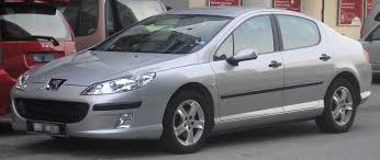 peugeot 407 coupe tuning peugeot 407 technical details history photos on better parts ltd