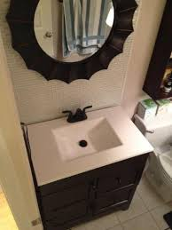 lancaster 30 in w x 19 in d bath vanity and vanity top in glacier