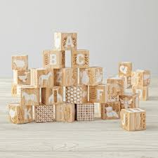 wooden toys u0026 blocks the land of nod