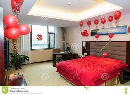 chambre à coucher nouveau mariée photo stock image du