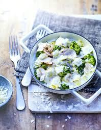 comment cuisiner les ravioles ravioles de romans et brocoli pour 6 personnes recettes à table
