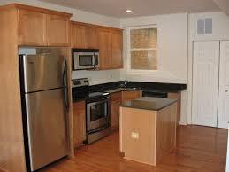 Kitchen Cabinets  Wooden Varnish Kitchen Cabinet Black - Kitchen cabinet varnish