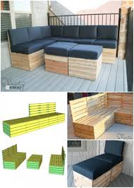 Pallet Sofa For Sale 35 Ingenious Outdoor Pallet Projects For All Types Of Diyers Diy