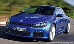 scirocco volkswagen report volkswagen to replace golf r32 with new scirocco r20t