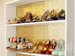 closet organization tips hacks hgtv u0027s decorating u0026 design blog