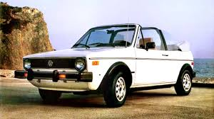 Volkswagen Rabbit Convertible U00271980 U201384 Youtube