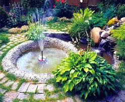 garden fountain design appealing garden fountain design water