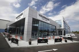 volkswagen germany headquarters volkswagen admits after sales service needs improvement photos
