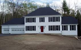 Four Car Garage by Cherry Hill Homes Inc Project Gallery