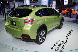 2017 subaru crosstrek green jm cardesign news pictures specifications price videos