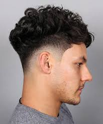 women haircut tapered neck behind ear the most popular taper haircut curly hair in 2017 charmaineshair
