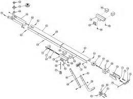 Overhead Garage Door Replacement Parts Overhead Door Legacy 696cd B Replacement Parts