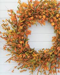 fall garland fall autumn wreaths garland foliage balsam hill