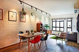 Home Design Ideas Hdb 5 Ways To Combine Your Living And Dining Space Living Spaces