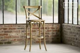 wooden bar stools shabby chic furniture pib