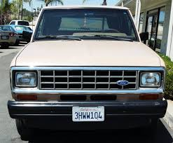 Ford Ranger Drag Truck - 1988 ford ranger xl reg cab