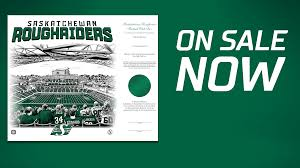 saskatchewan roughriders official site
