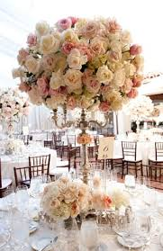 candelabra centerpieces flower arrangements wedding centerpiece designs inside