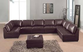 Big Leather Sofas Couches Beautiful Leather Couches Big Sectional Oversized