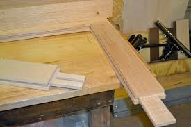 Building An Exterior Door Frame How To Build A Door Frame With Your Own