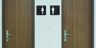 Bathroom Doors Bathroom Habits Impact Life Long Bladder Health Opening