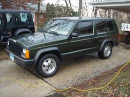jeep comanche lowered unichip group buy jeep strokers